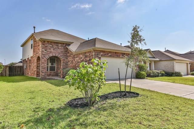 2770 Donellan Drive, Houston, TX 77088 (MLS #49352661) :: The Heyl Group at Keller Williams