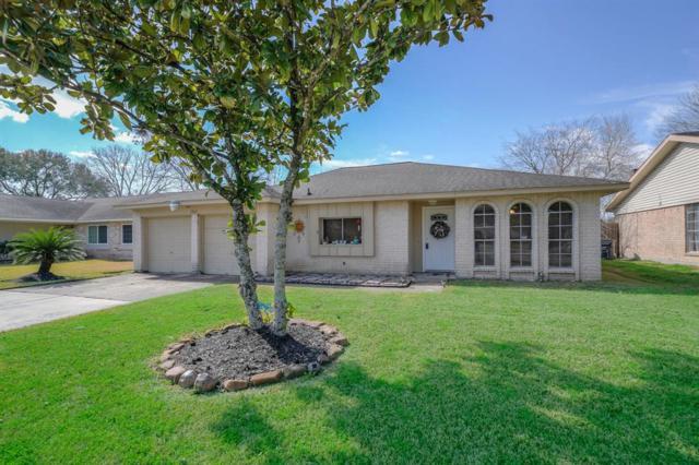 2807 Quail Valley East Drive, Missouri City, TX 77489 (MLS #49359268) :: Texas Home Shop Realty