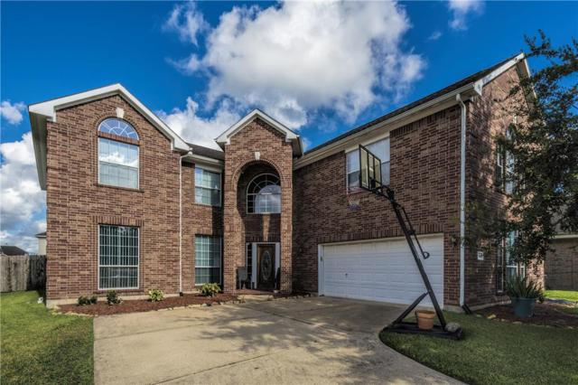 2514 Black Skimmer Court, League City, TX 77573 (MLS #49359351) :: Texas Home Shop Realty