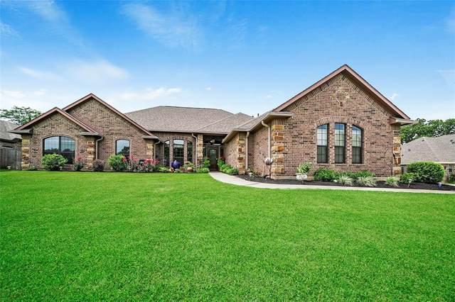 126 Anna Springs Lane, Montgomery, TX 77356 (MLS #49360404) :: The Heyl Group at Keller Williams