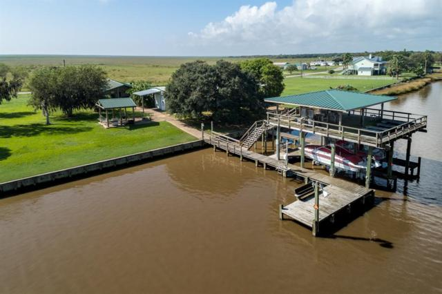 5352 County Road 469, Brazoria, TX 77422 (MLS #4936056) :: The SOLD by George Team