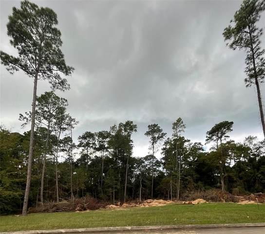 Lot 18 Pine Branch, Montgomery, TX 77356 (MLS #493614) :: The Home Branch