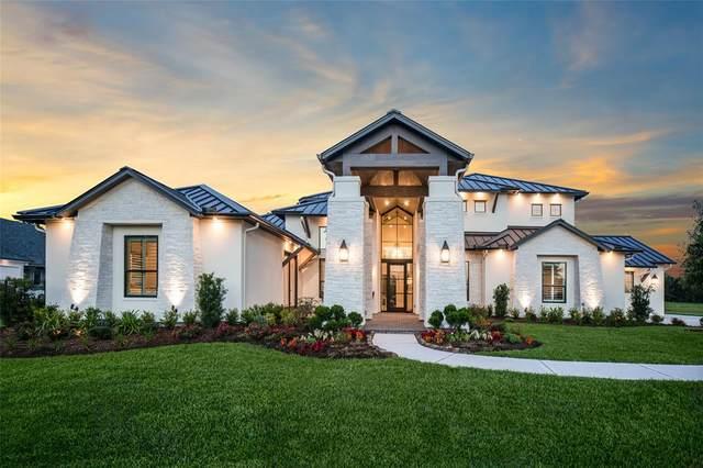 4017 Blenheim Terrace Lane, Spring, TX 77386 (MLS #49361704) :: The Property Guys