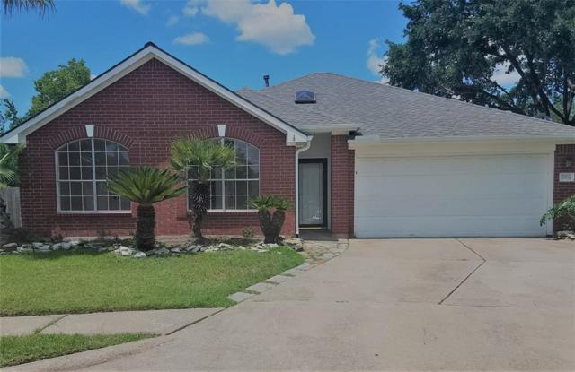 20834 Lavenderwood Drive, Katy, TX 77449 (MLS #4936228) :: Keller Williams Realty