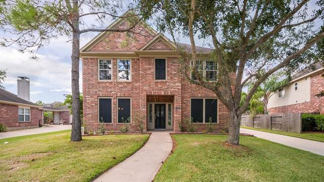 326 Carlisle Park Circle, League City, TX 77573 (MLS #49368299) :: Texas Home Shop Realty