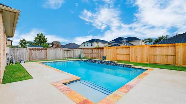 6165 Warrington Lane, League City, TX 77573 (MLS #4936928) :: The SOLD by George Team