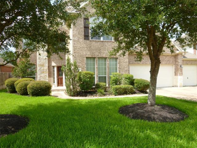 26814 Rockwood Park Lane, Cypress, TX 77433 (MLS #49371156) :: Lion Realty Group / Exceed Realty