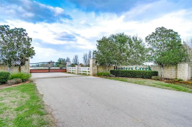 20707 Hunters Creek Way, Hockley, TX 77447 (MLS #49372560) :: Texas Home Shop Realty