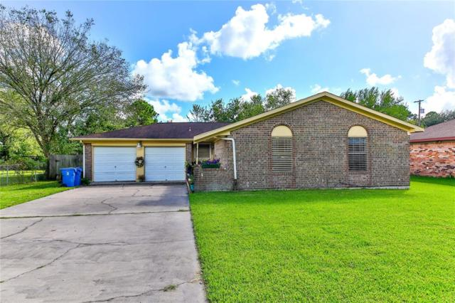 4812 32nd Street, Dickinson, TX 77539 (MLS #4937448) :: The SOLD by George Team