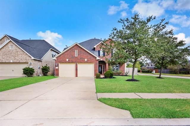 28202 Helmsman Knolls Drive, Katy, TX 77494 (MLS #49374957) :: KJ Realty Group