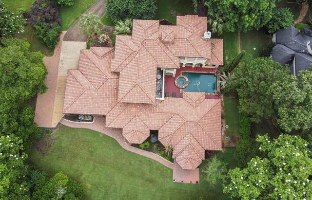 4415 Tropper Court, Spring, TX 77386 (MLS #49375691) :: The SOLD by George Team