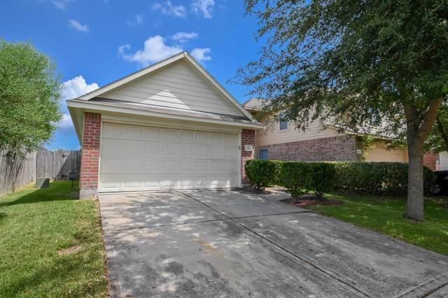 13986 Maximos Drive, Houston, TX 77083 (MLS #49378391) :: The Jill Smith Team