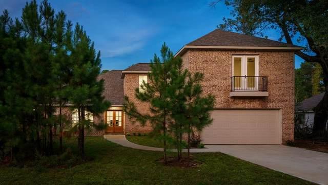 25034 Tarlton Court, Tomball, TX 77375 (MLS #49379247) :: Michele Harmon Team