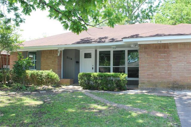 2114 Parakeet Street, Houston, TX 77034 (MLS #49380767) :: Christy Buck Team