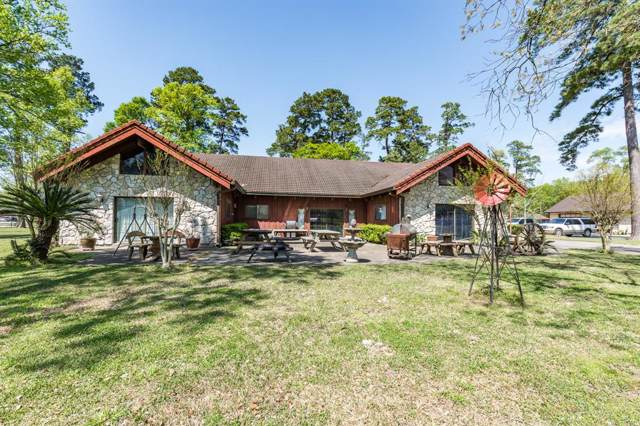 23487 W Fm 1314 Lane, Porter, TX 77365 (MLS #49382838) :: The Andrea Curran Team powered by Compass