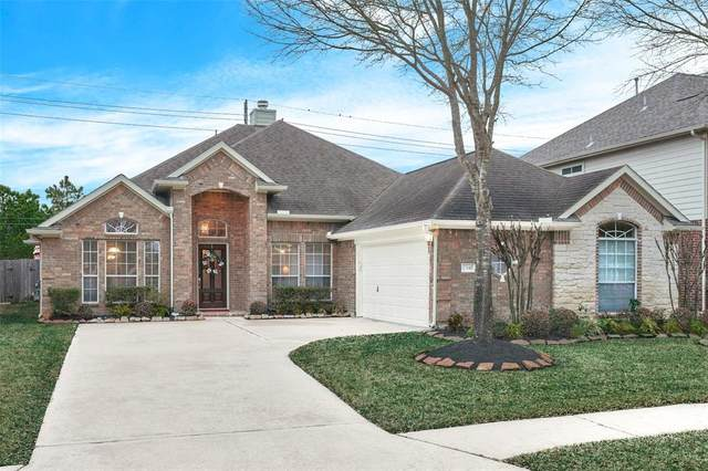 17042 Eldoro Canyon Lane, Houston, TX 77095 (MLS #49383156) :: Connell Team with Better Homes and Gardens, Gary Greene