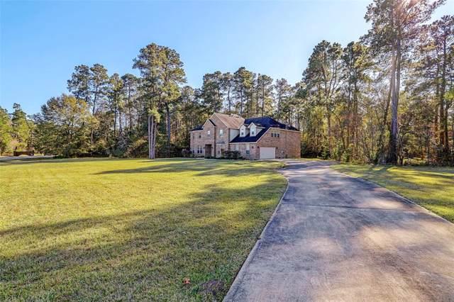 9027 Miller Road, Magnolia, TX 77354 (MLS #49384164) :: TEXdot Realtors, Inc.