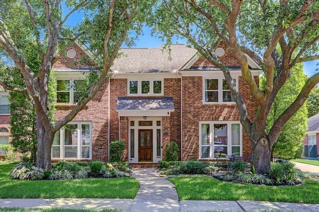 4222 Lake Terrace Ct, Missouri City, TX 77459 (MLS #49384635) :: Lerner Realty Solutions