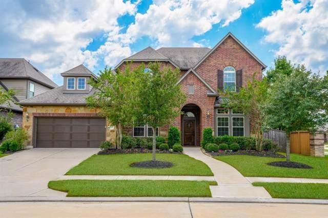9902 Hutton Park Drive, Katy, TX 77494 (MLS #49384842) :: The Jill Smith Team