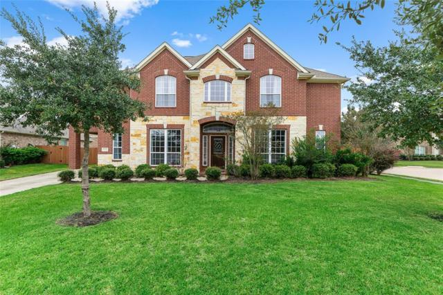 17102 Winter Hedge Court, Richmond, TX 77407 (MLS #49385493) :: NewHomePrograms.com LLC