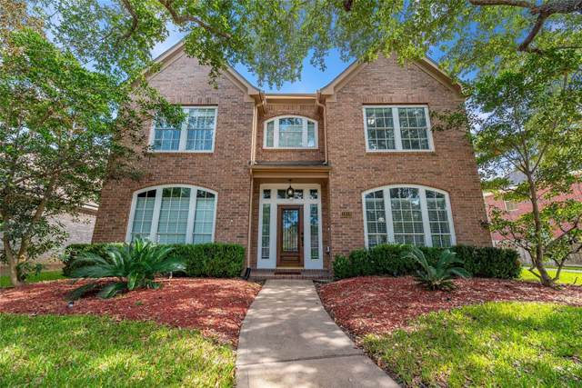 1819 Morning Park Drive, Katy, TX 77494 (MLS #49385778) :: The Queen Team