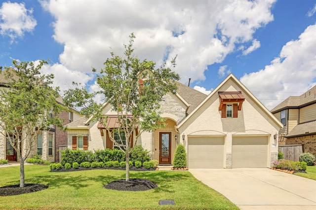 3610 Trinity Rose Lane, Pearland, TX 77584 (MLS #49386800) :: Christy Buck Team