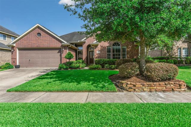 21427 Bedias Creek, Richmond, TX 77407 (MLS #49388880) :: The Bly Team