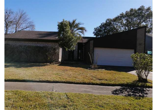 16006 Havenhurst Drive, Houston, TX 77059 (MLS #49392204) :: The Property Guys