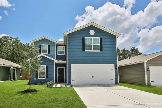 24165 Wilde Drive, Magnolia, TX 77355 (MLS #49392798) :: The Sansone Group