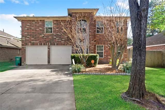 30418 Glenboro Drive, Spring, TX 77386 (MLS #49393622) :: NewHomePrograms.com LLC