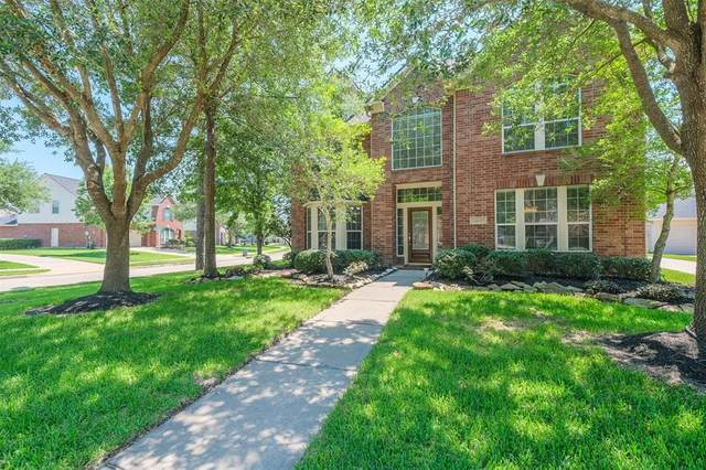 3503 Stanbury Place Lane, Katy, TX 77494 (MLS #4939917) :: Green Residential
