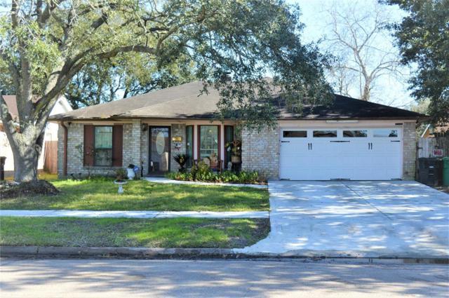 11815 Ryewater Drive, Houston, TX 77089 (MLS #49404387) :: Texas Home Shop Realty