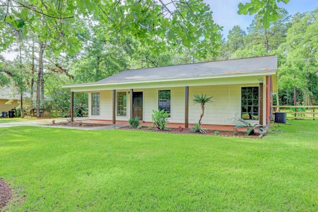 22415 Rainfern Drive, Magnolia, TX 77355 (MLS #49404475) :: Texas Home Shop Realty