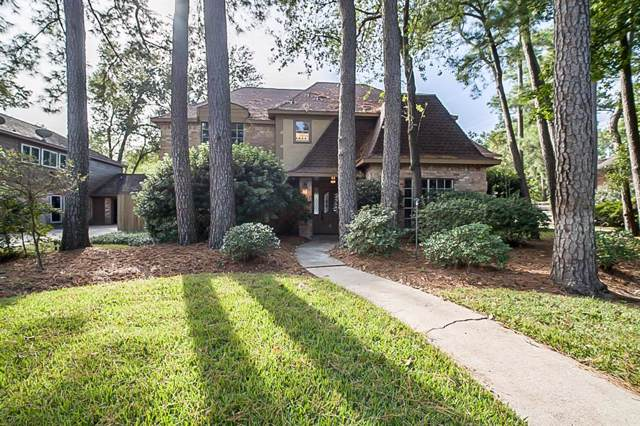 18315 Mahogany Forest Drive, Spring, TX 77379 (MLS #49404812) :: Giorgi Real Estate Group