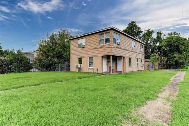 1204 N 7th Avenue N, Texas City, TX 77590 (MLS #49407841) :: The SOLD by George Team