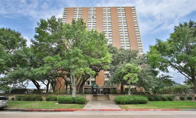 7510 Hornwood Drive #1305, Houston, TX 77036 (MLS #49408808) :: The SOLD by George Team