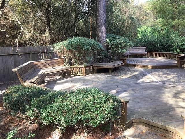 92 N Indigo Circle, The Woodlands, TX 77381 (MLS #49409369) :: The Freund Group