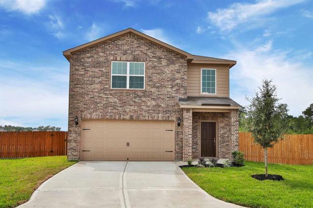 15439 Hillside Mill Drive, Humble, TX 77396 (MLS #49409718) :: The Heyl Group at Keller Williams