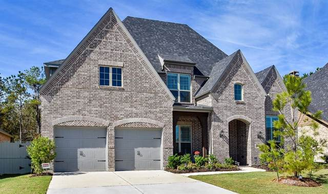 1034 Bat Hawk Court, Conroe, TX 77385 (MLS #49410773) :: The Jill Smith Team