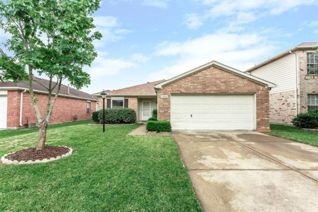16911 Becketts Oak Court, Houston, TX 77083 (MLS #49411808) :: King Realty