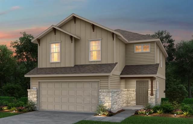 24043 Prairie Dust Drive, Hockley, TX 77447 (MLS #49413805) :: Ellison Real Estate Team