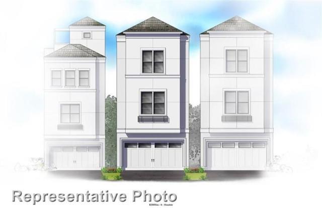 5409 Larkin, Houston, TX 77007 (MLS #49413829) :: Krueger Real Estate
