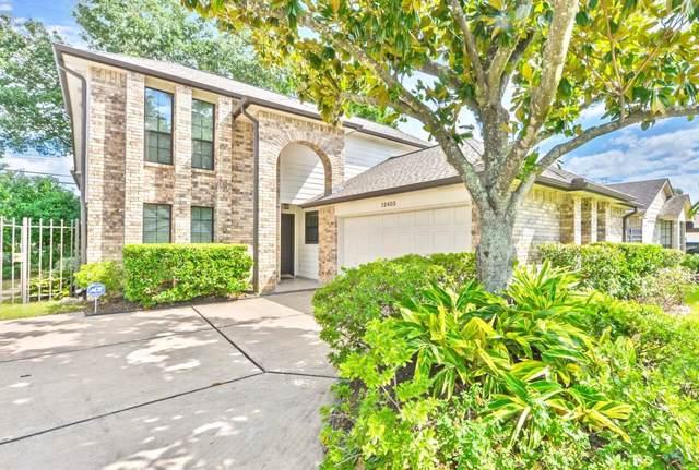 12403 Glenmeadow Drive, Stafford, TX 77477 (MLS #49413930) :: Texas Home Shop Realty