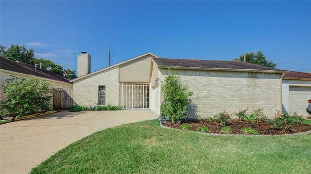7222 Winkleman Road, Houston, TX 77083 (MLS #49416182) :: The Freund Group