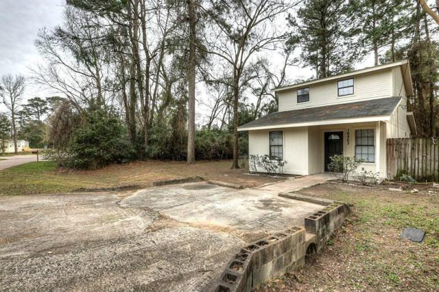 16863 W Ivanhoe, Montgomery, TX 77316 (MLS #49416622) :: Giorgi Real Estate Group