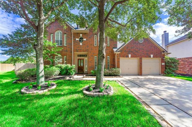 11102 Desert Springs Circle, Houston, TX 77095 (MLS #49417259) :: Texas Home Shop Realty