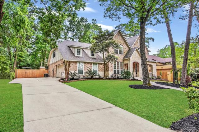 3610 Brookhaven Drive, Montgomery, TX 77356 (MLS #4941774) :: The Home Branch