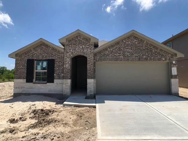 12703 Landon Light Lane, Houston, TX 77038 (MLS #49420484) :: Giorgi Real Estate Group