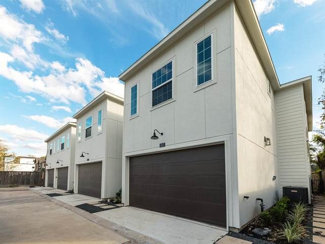 1602 West Side Gardens Lane, Houston, TX 77055 (MLS #49423475) :: The SOLD by George Team