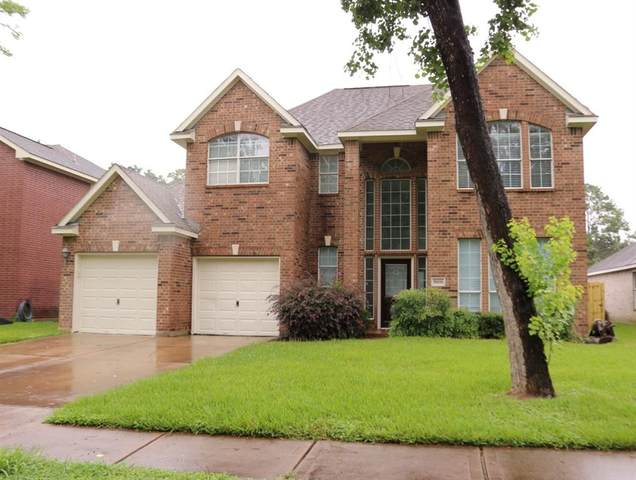 5906 Pine Lakes Drive, Katy, TX 77493 (MLS #49423886) :: The SOLD by George Team